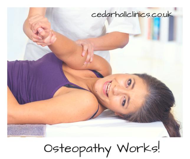 Osteopathy Works