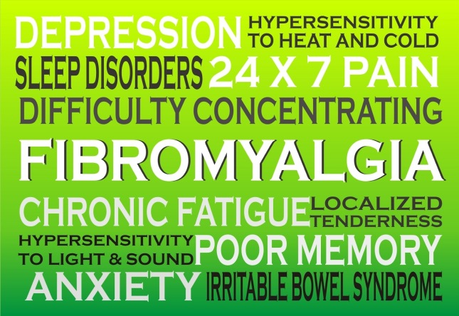 fibromyalgia-symptoms
