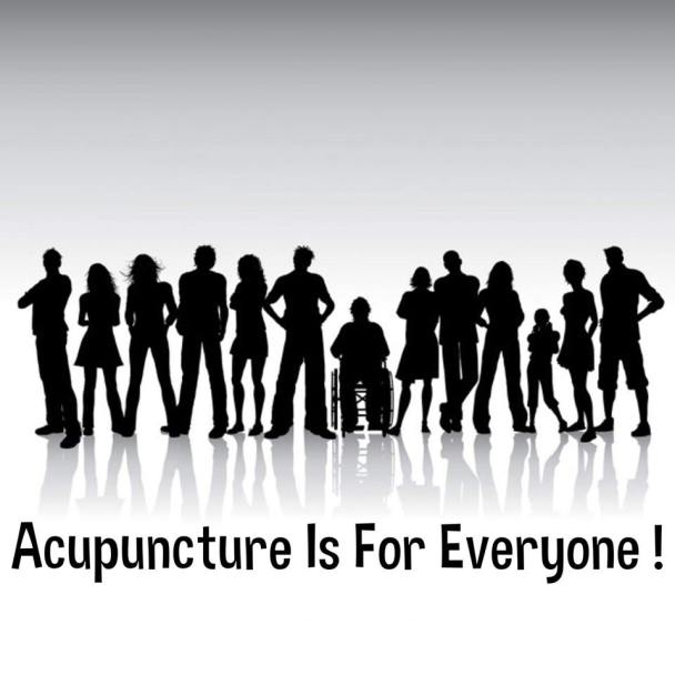 acupuncture people